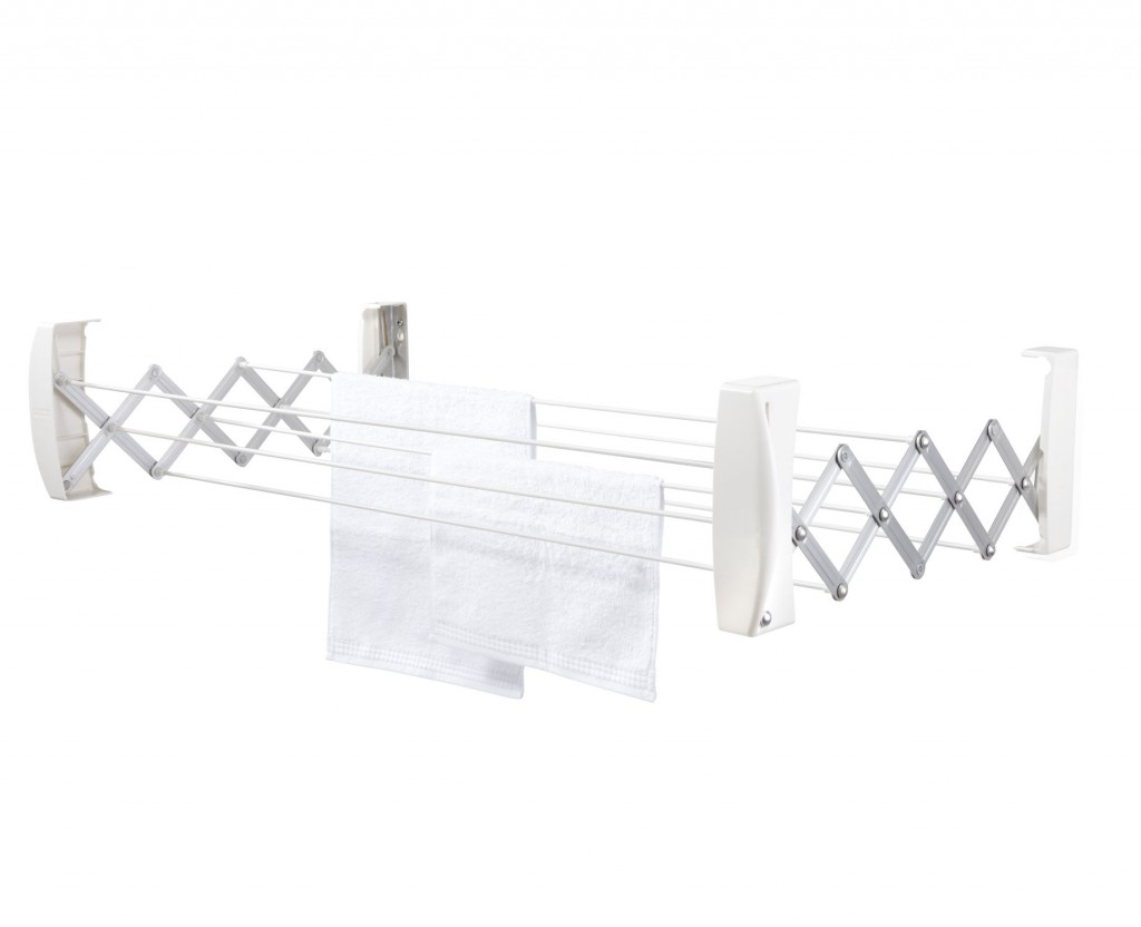 suszarka cienna teleclip 100 leifheit 83304 leifheit produkty. Black Bedroom Furniture Sets. Home Design Ideas